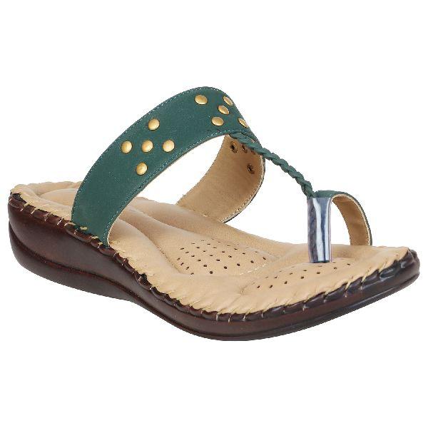 Olive Sofie Ladies Fancy Slippers