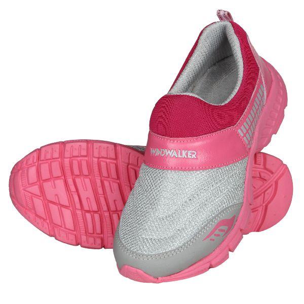 Pink Brody Ladies Sports Shoes