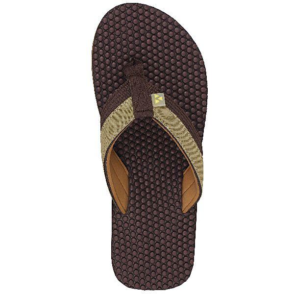 Samoa Mens Slippers