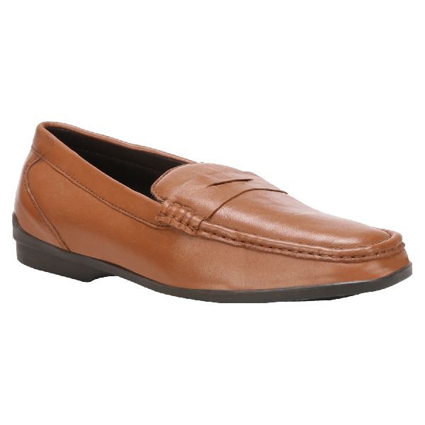 Tan Icon Mens Formal Shoes