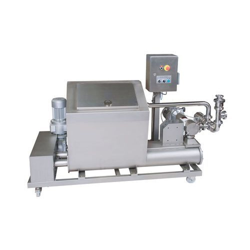 Butter Extruder Machine