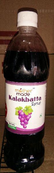 Kala Khatta Syrup