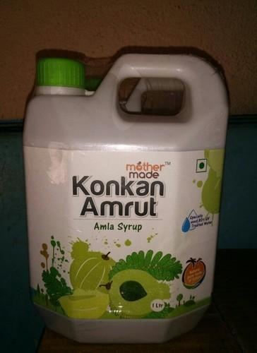 Konkan Amrut Amla Juice