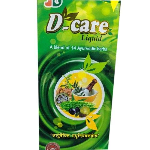 D-Care Liquid