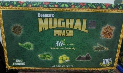 Mughal Prash
