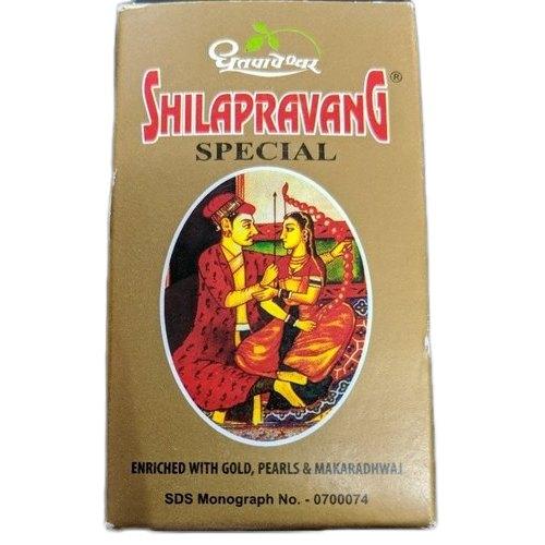 Shilapravang Gold Tablets