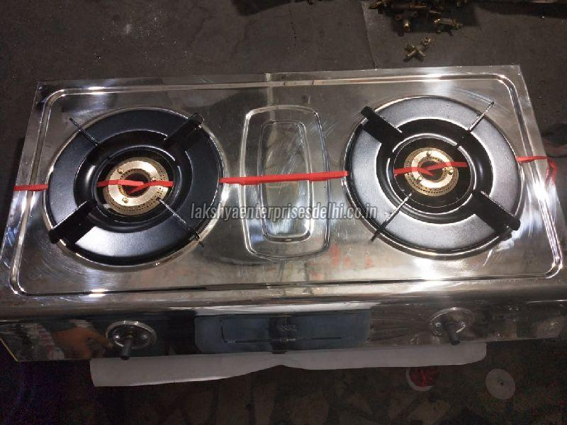 DBV1.45CPBB Gas Stove