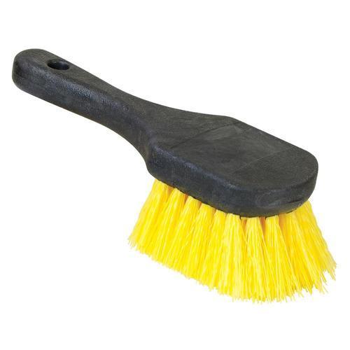 Plastic Carpet Cleaning Brush