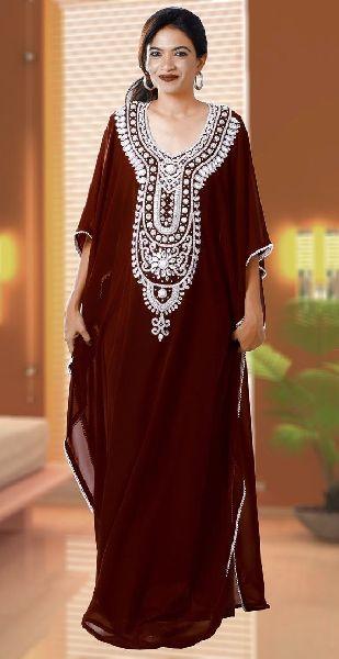Designer Kaftan