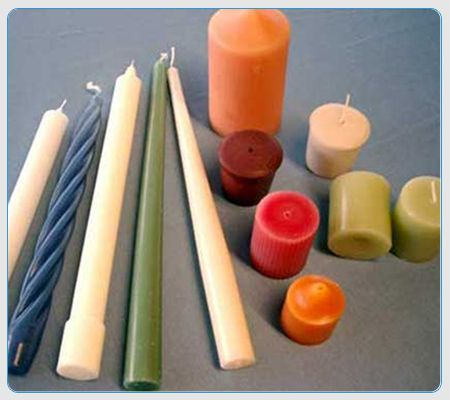 Candle Making Training Service