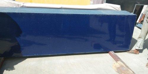 Blue Composite Granite Stone