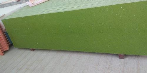Green Composite Granite Stone