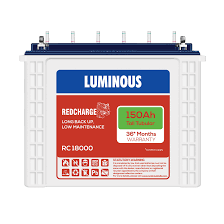 Luminous Inverter Battery
