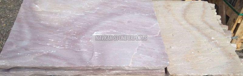 Raveena Sandstone Paving