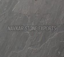 Slate Grey Sandstone Paving
