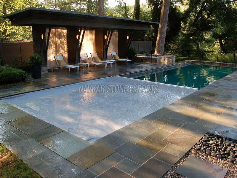 Pool Coping Stones