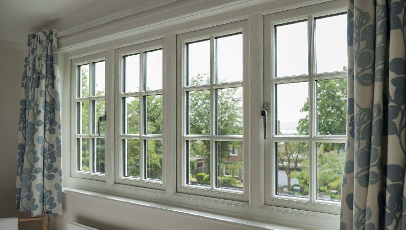 Aluminium Window Installation Service