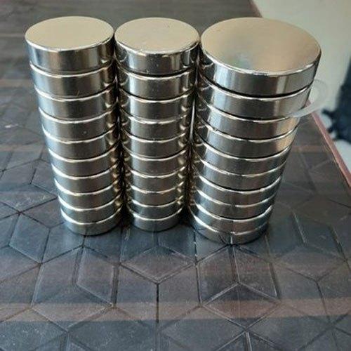 N35 Neodymium Disc Magnet