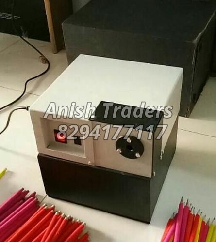 Automatic Pencil Sharpening Machine