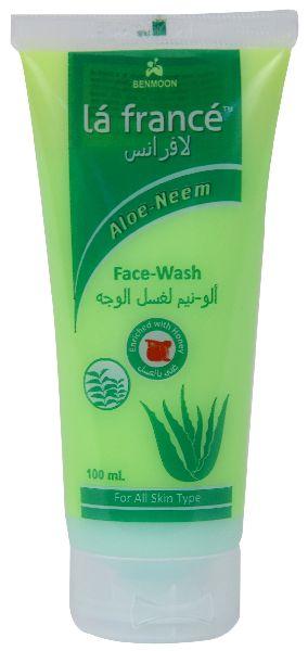 Aloe Neem Face Wash