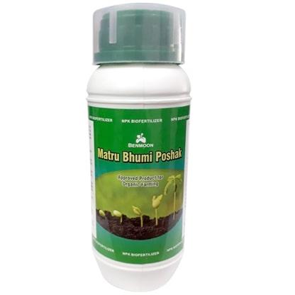Matru Bhumi Poshak Plant Growth Promoter