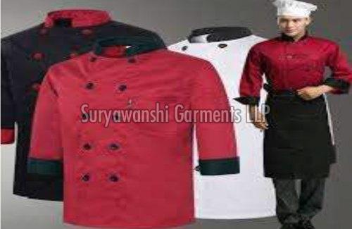 Kitchen Staff Uniform