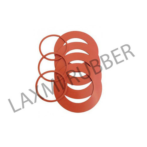 Rubber Sealing Washer