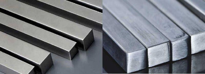 Aluminium Alloy Square Rods