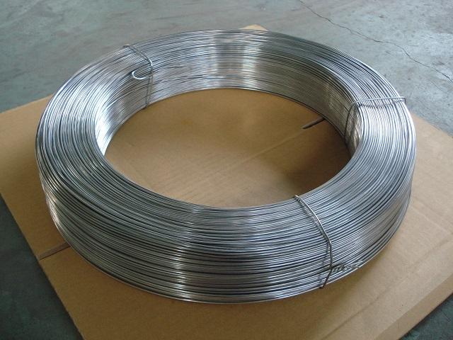 Aluminium Alloy Wires