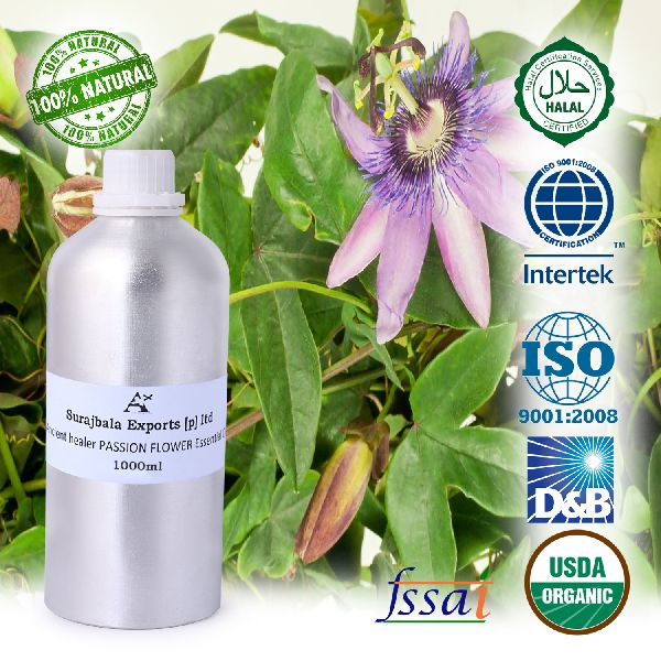 Passion Flower Essential Oil