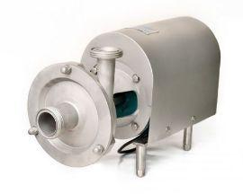 Stainless Steel Centrifugal Milk Pump