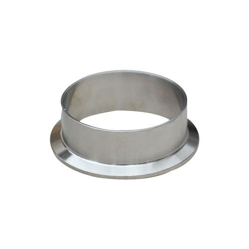 Stainless Steel Tri Clover Ferrule