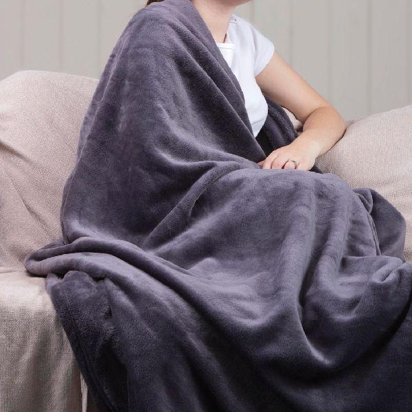 Plain Blanket