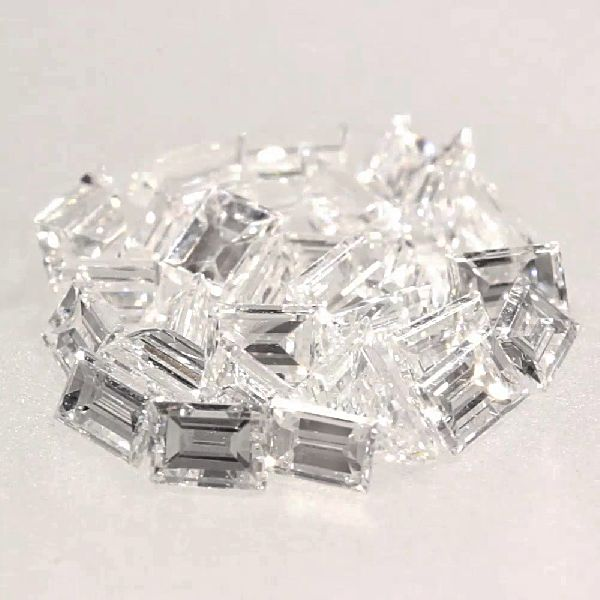 Baguette Loose Diamonds
