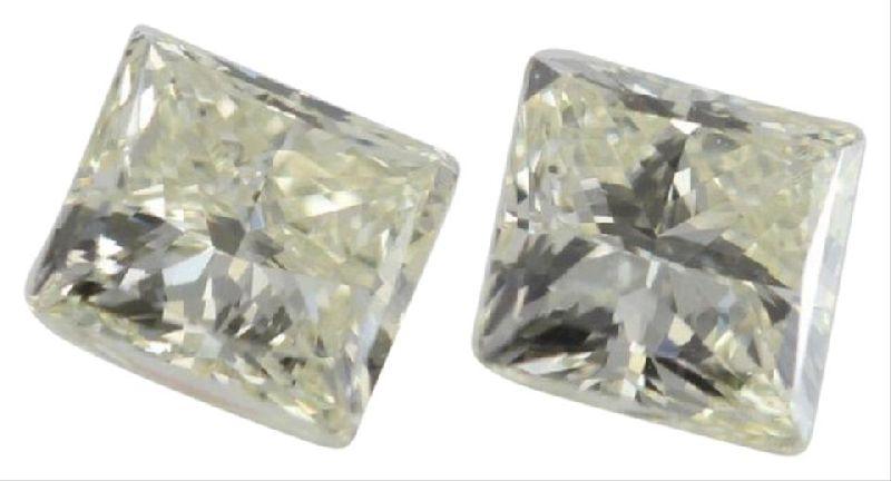 Princess Cut Loose Diamonds
