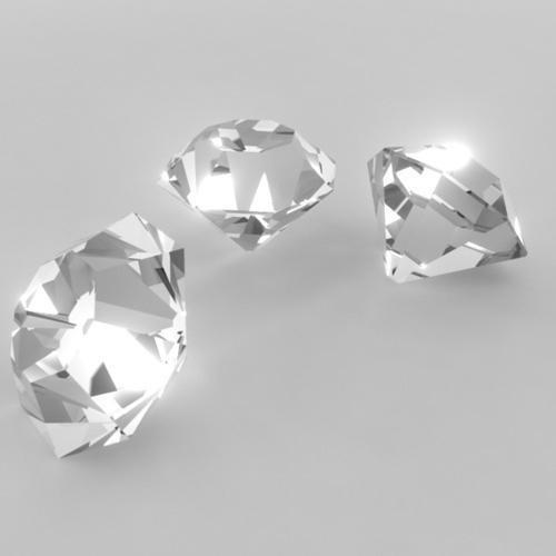 Single Cut Loose Diamonds