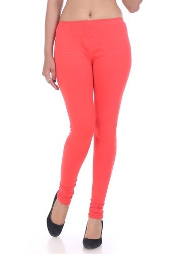 V Cut Leggings
