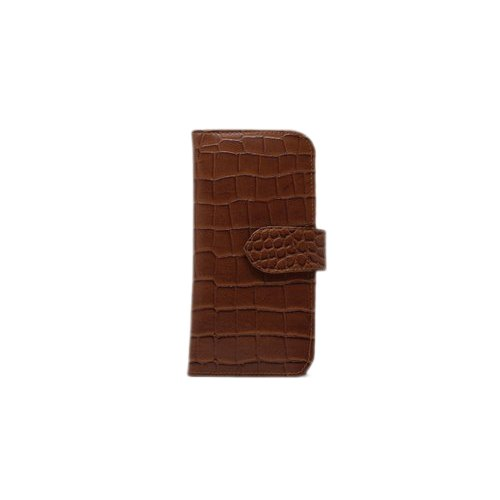 Foldable Ladies Leather Wallet