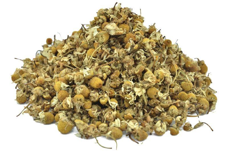 Dried Chamomile Flowers