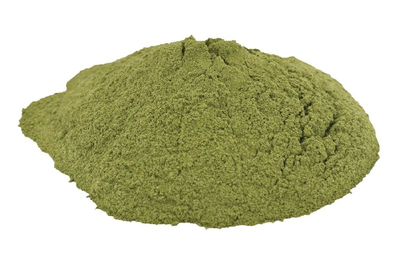 Ziziphus Leaf Powder