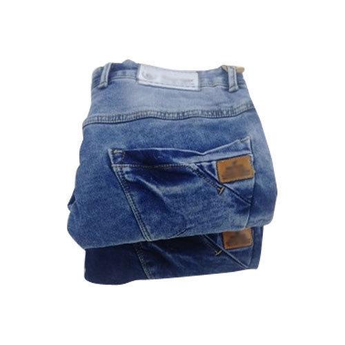 Boys Designer Denim Jeans