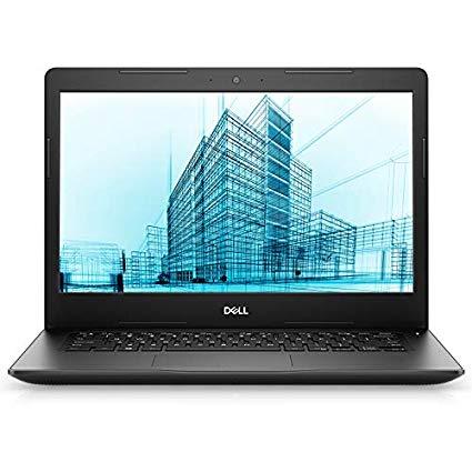 Dell 3490 Latitude Laptop