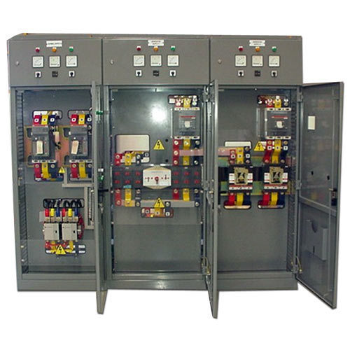Auto Transformer Starter Panel