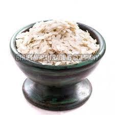 White Rice Flakes