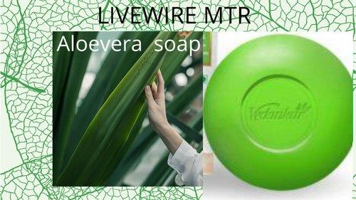 Aloevera Bath Soap