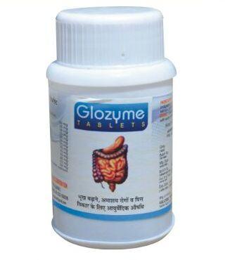 Glozyme Digestive Enzymes Tablets
