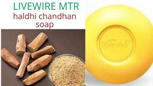 Haldi Chandan Bath Soap