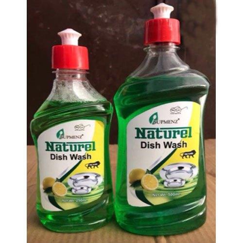 Liquid Dishwasher