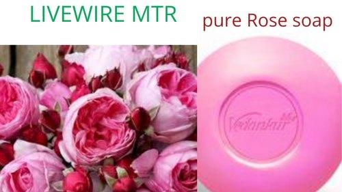 Rose Bath Soap