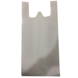 W Cut Non Woven Lightweight Bag